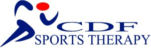 CDF Sports Therapy
